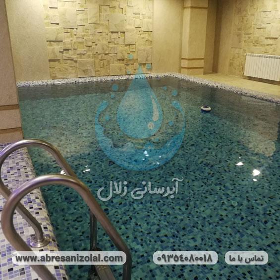 Untitled 110 - تعمیر و نگهداری استخر فرمانیه