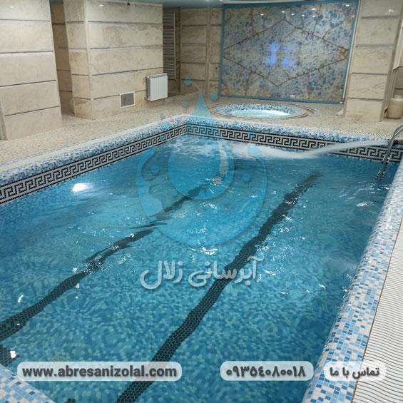 Untitled 175 - تعمیر و نگهداری استخر یوسف آباد
