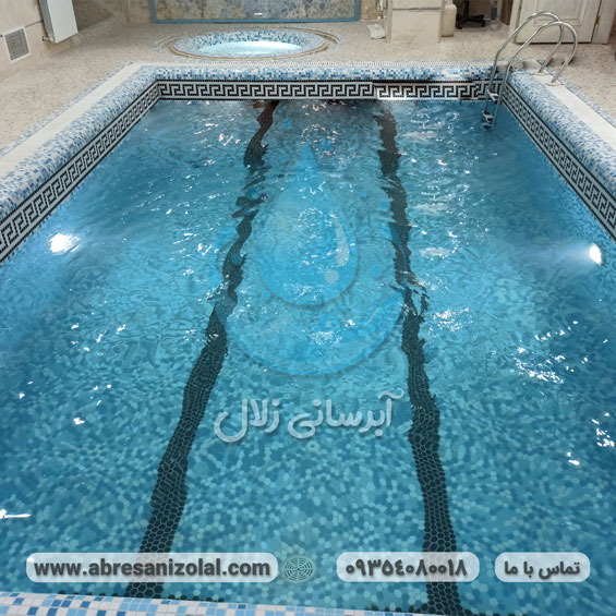 Untitled 176 - تعمیر و نگهداری استخر یوسف آباد